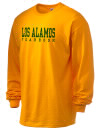 Los Alamos High SchoolYearbook