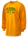 Los Alamos High SchoolGolf