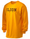 Ilion High SchoolGolf