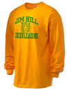 Jim Hill High SchoolCheerleading
