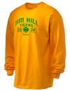 Jim Hill High SchoolTennis