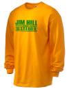 Jim Hill High SchoolGymnastics