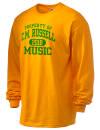 C M Russell High SchoolMusic