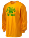 C M Russell High SchoolFootball