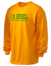C M Russell High SchoolCheerleading