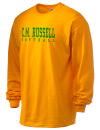 C M Russell High SchoolSoftball