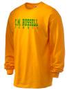 C M Russell High SchoolTennis