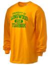 Longwood High SchoolYearbook