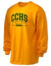 Central Cabarrus High SchoolCheerleading