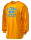 Burns High SchoolHockey