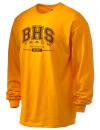 Beechcroft High SchoolTrack