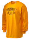 Beechcroft High SchoolBaseball