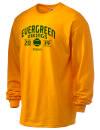 Evergreen High SchoolTennis