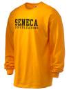 Seneca High SchoolCheerleading