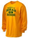 Borah High SchoolSwimming