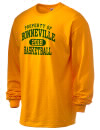 Bonneville High SchoolBasketball