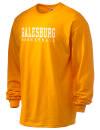Galesburg High SchoolBasketball