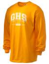 Galesburg High SchoolCheerleading