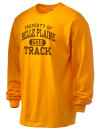 Belle Plaine High SchoolTrack