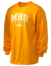 Middlesboro High SchoolSoccer