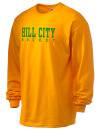 Hill City High SchoolHockey