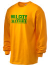 Hill City High SchoolGymnastics