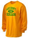 Lake County High SchoolCheerleading