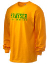 Frayser High SchoolSwimming