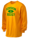 Thomas Edison High SchoolHockey