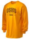 Greensburg Salem High SchoolGymnastics