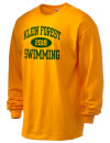 Klein Forest High SchoolSwimming