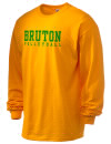 Bruton High SchoolVolleyball