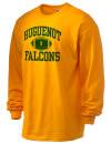 Huguenot High SchoolFootball