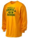 Peninsula High SchoolSwimming