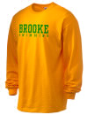 Brooke High SchoolSwimming