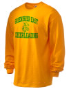 Greenbrier East High SchoolCheerleading