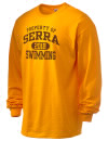 Serra High SchoolSwimming