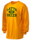 Latta High SchoolSoccer
