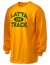 Latta High SchoolTrack