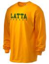 Latta High SchoolSoccer