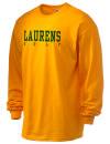 Laurens High SchoolGolf