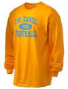 D W Daniel High SchoolFootball