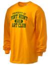 Fort Hunt High SchoolArt Club