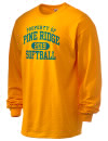 Pine Ridge High SchoolSoftball