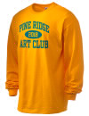 Pine Ridge High SchoolArt Club