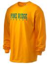 Pine Ridge High SchoolSoccer