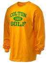 Colton High SchoolGolf