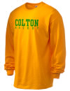 Colton High SchoolHockey