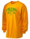 Colton High SchoolGolf