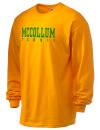 Mccollum High SchoolTennis
